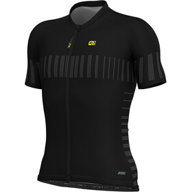 Alé Cycling R-EV1 Cooling SS Jersey Men black